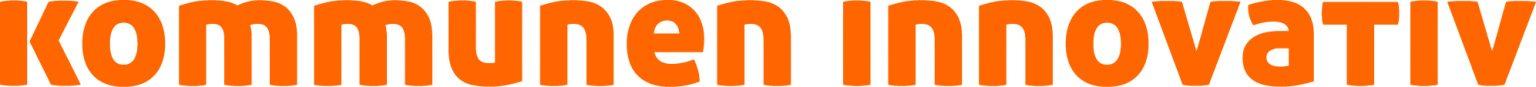 Kommunen Innovativ Logo