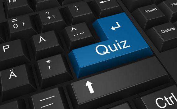 Quiz Headerbild